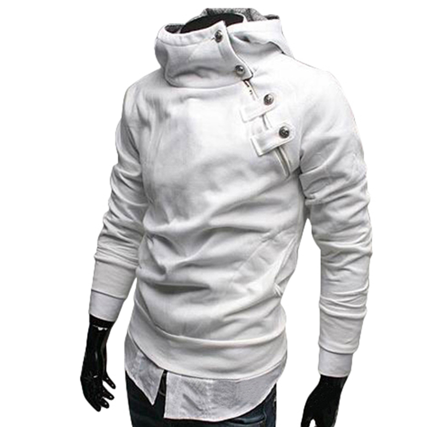 New Fashion Regular Length Casual mens Hoodies And Sweatshirts Fleece Hoody Mens Coats Top Quality Slim Men Clothing Outwear