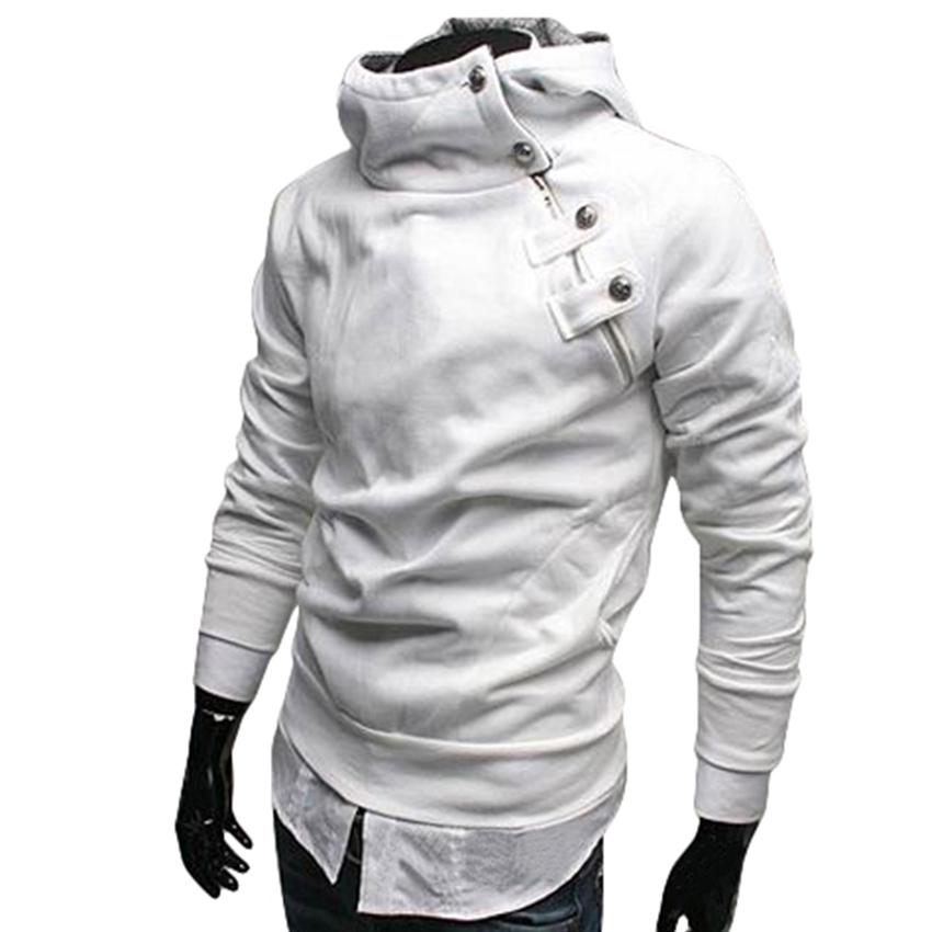09a61957d320 Get Quotations · New Fashion Regular Length Casual mens Hoodies And  Sweatshirts Fleece Hoody Mens Coats Top Quality Slim