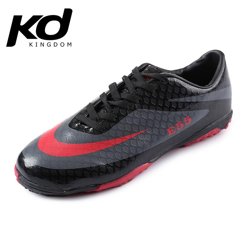 Get Quotations · Men Soccer Shoes Football Boots For Men Good Quality TF  Cr7 De Futbol Hypervenom Soccer Cleats 901b9ceaab66a