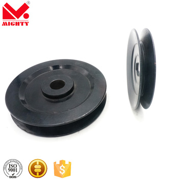 Metal Small Pulley Wheels For Motor Machine - Buy Metal Pulley Wheel,Small  Pulley Wheels,Small Wheel Pulley Product on Alibaba com