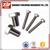 Furniture hardware screw stainless steel nut and bolt