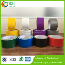 Rubber Adhesive Heat Resistant and Waterproof Duct Tape for Masking
