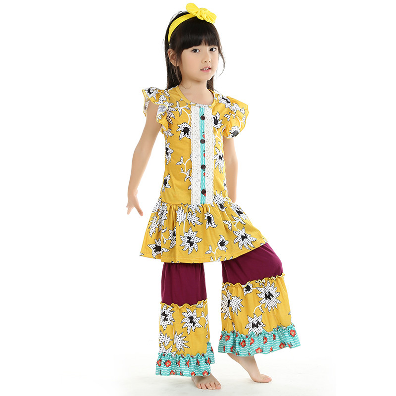 2016 New Arrival Baby Girls Toddler Infant Kids Cotton ...