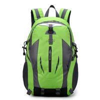 Wholesale travel hiking backpack waterproof bags for outdoor