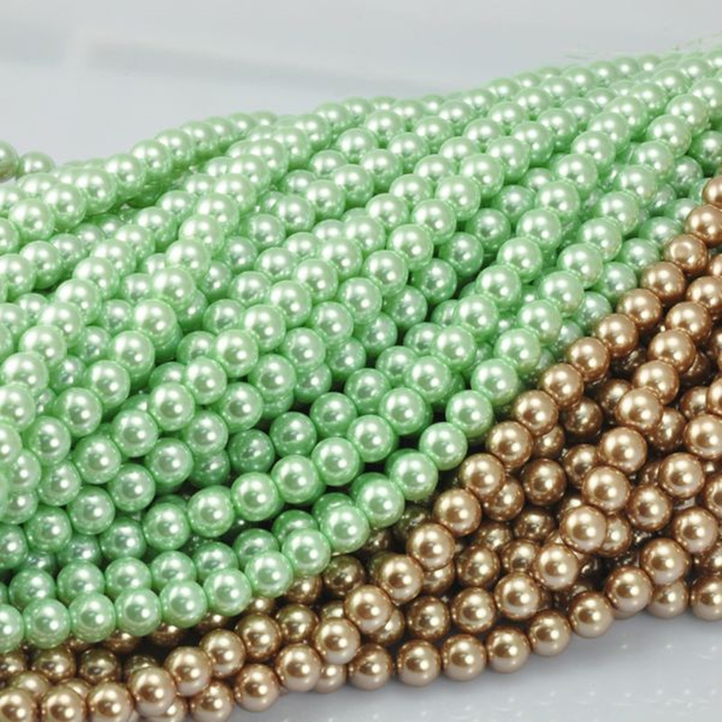 loose pearl strands Chenzhuxi