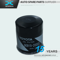 Wholesale 90915-YZZD2 oil filter with cheaper price for auto toyota car