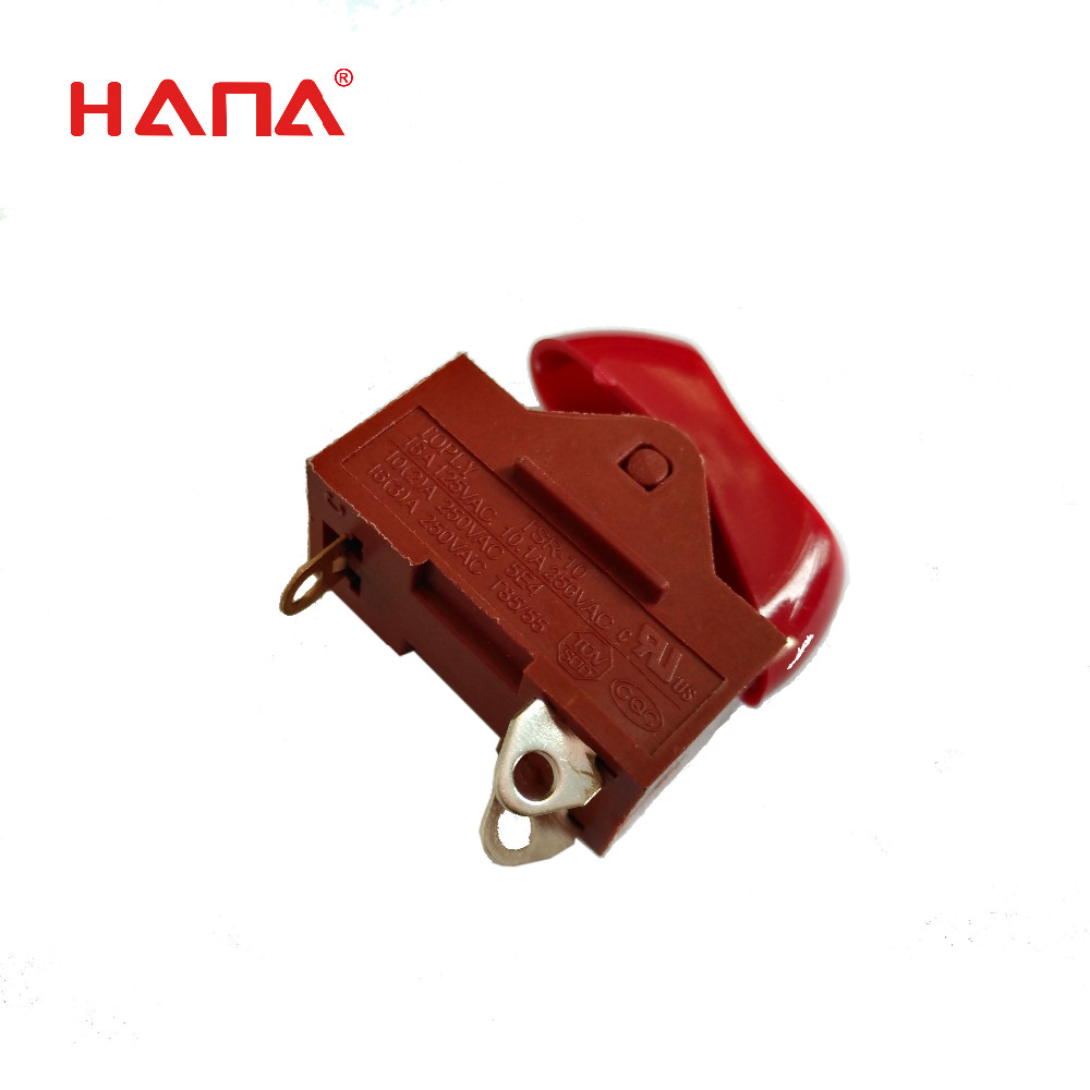 HANA 2019 trending sell 5E4 rocker switch 10a 250v