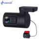 Meegopad M6S top dash camera with gps tracking car video camera car flash drive video recorder