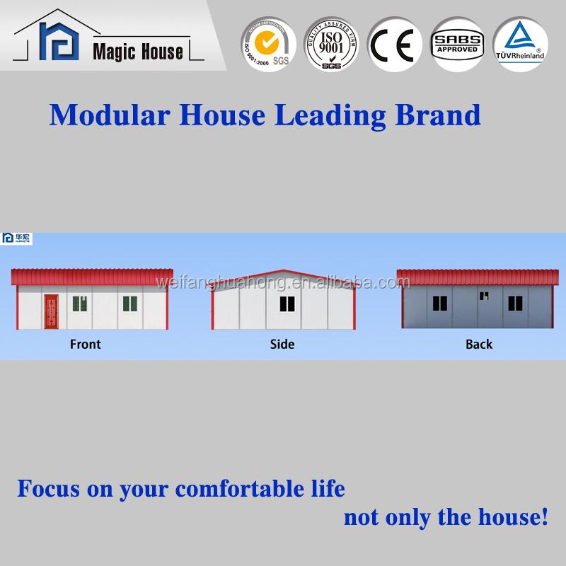 wirtschafts modulare h user f r niedrigen einkommen familie eps sandwich haus fertighaus produkt. Black Bedroom Furniture Sets. Home Design Ideas