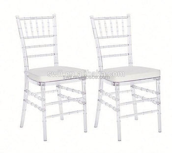 stainless steel dining table marriage chair white pu white wedding chairs for sale dc1022