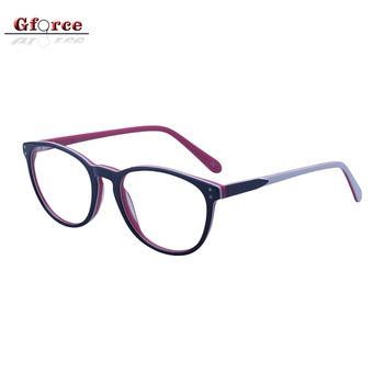 3585718d9ff7 latest glasses frames for girls cheap round designer new model acetate  colorful eyewear optical eyeglasses frames