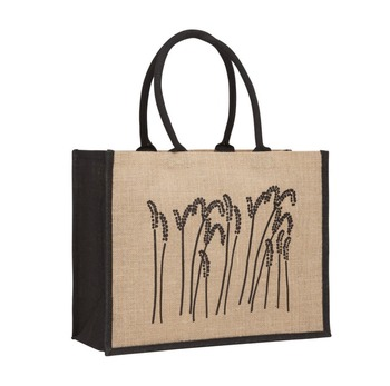 Personalised Designer Jute Handbags And Hessian Bags Online For Whole Used Bag Product On Alibaba