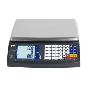 Acs System 30 Digital Price Computing Electronic Scale