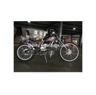 2020 popular 20''-24''cheap gas chopper motor engine bike bicycle with petrol engine
