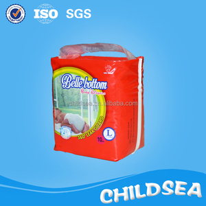 high absorbtion OEM baby diaper india