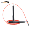 Hot Sale Boxing Skipping Jump Rope Steel Wire For Fitness