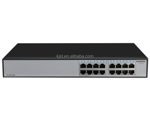 HUAWEI Enterprise 16 ports Network Switch S1700 Series S1700-16G 16 Ethernet 10/100/1,000 ports