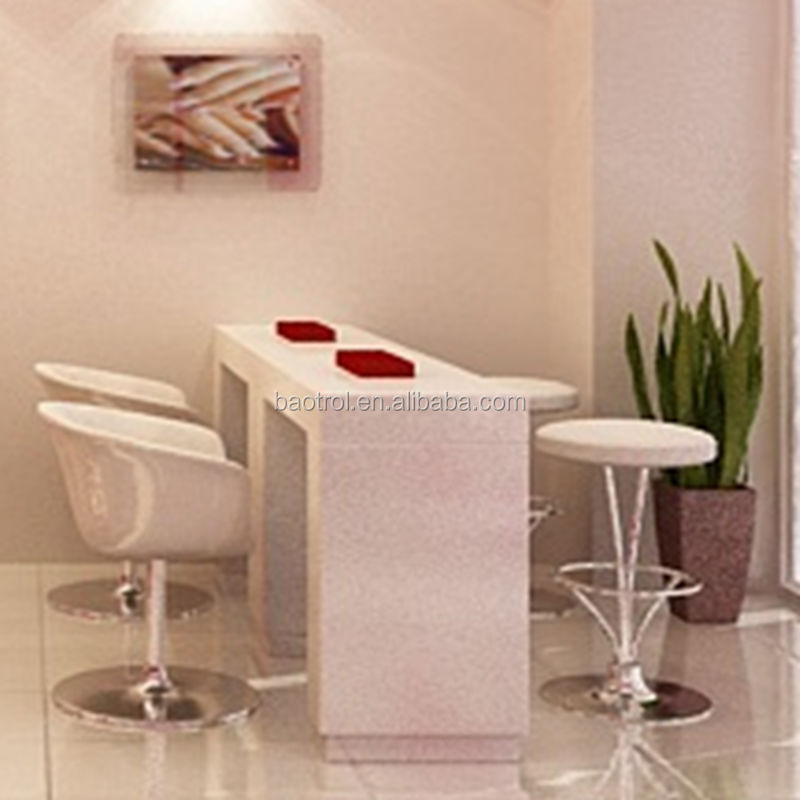 Solid Surface Nail Tables Wholesale, Table Suppliers - Alibaba