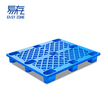 4-way large plastic euro pallet cover