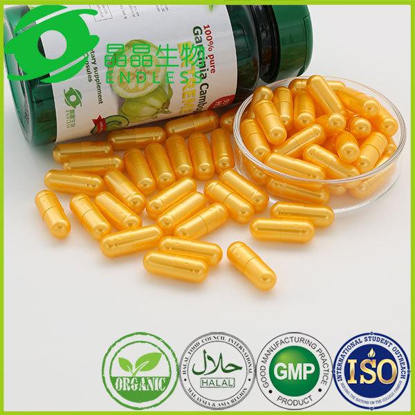 Yellow fat burning pills image 7