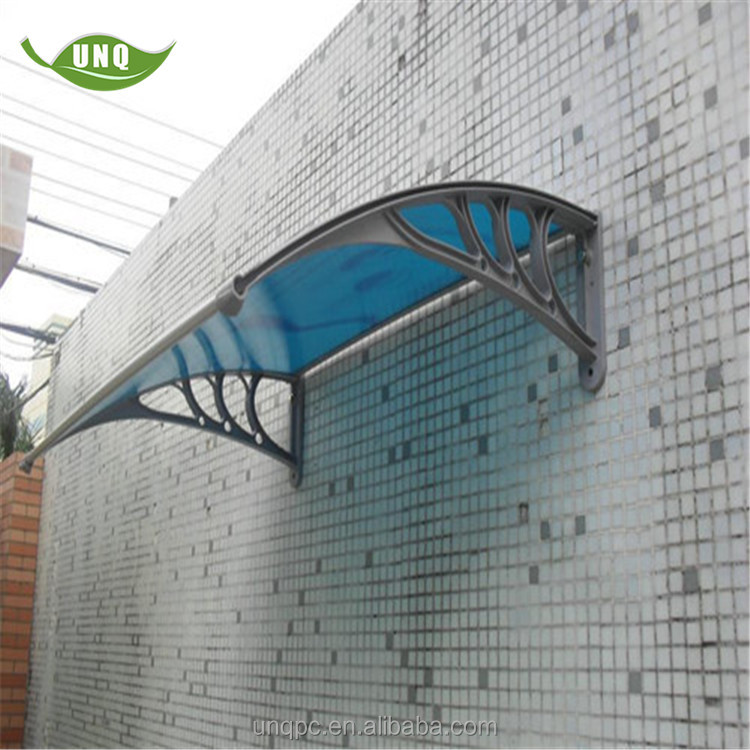 Plexiglass Awning For Door Suppliers And Manufacturers At Alibaba