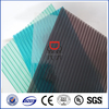 UL 94-V0 grade fire proof polycarbonate sheet in virgin bayer/lexan resin