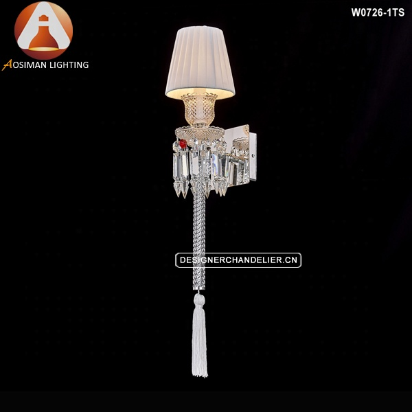 Baccarat Torch Wall Light Buy Baccarat Torch Baccarat Lighting Wall Lamps Product On Alibaba Com