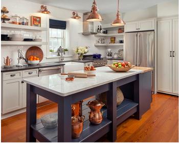 2016 Hot Sale Open Concept Kitchen Furniture Kitchen Cabinet Design