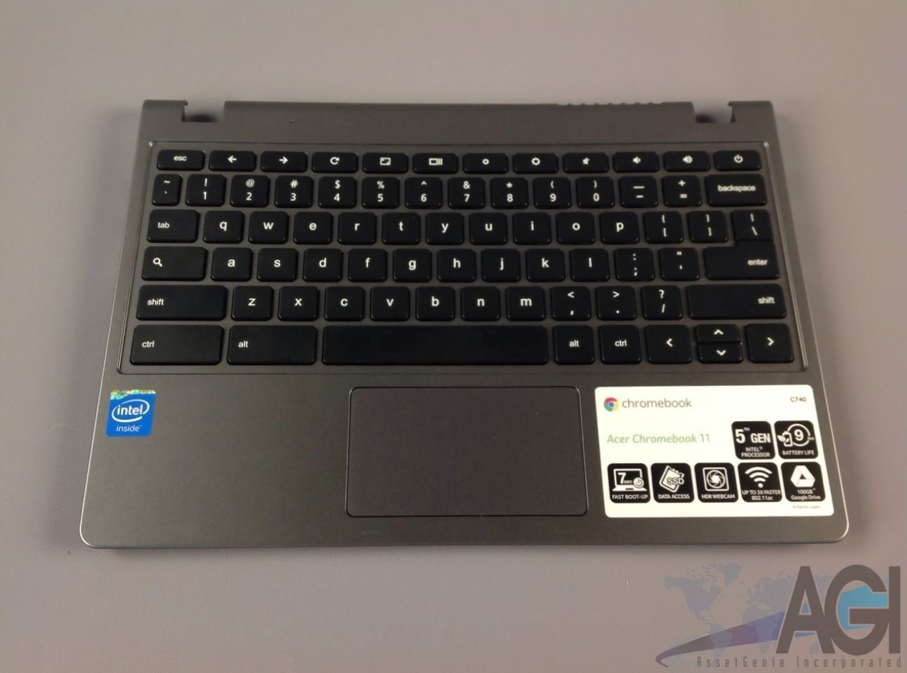 Acer Aspire 5251 Synaptics Touchpad Driver for Windows 10