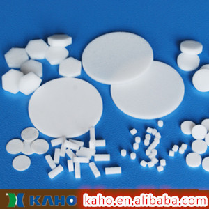 sintered filter disc for storage industry