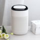 2018 Newest Mini easy portable Desiccant home HEPA air purifier peltier dehumidifier