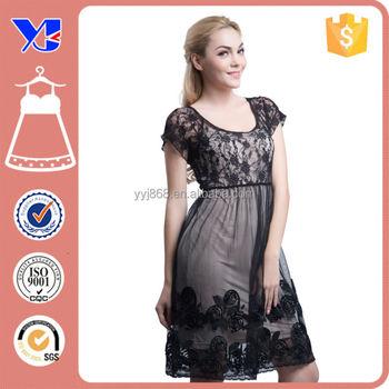 Casual summer dress patterns