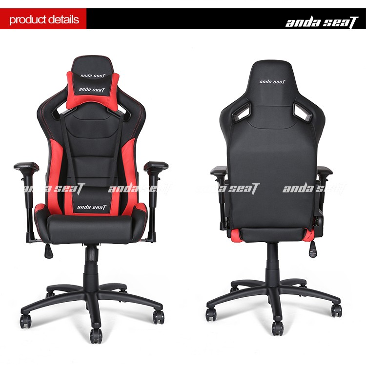 Gaming Chair Racing Game Seat Computer Seat New Design Ad2