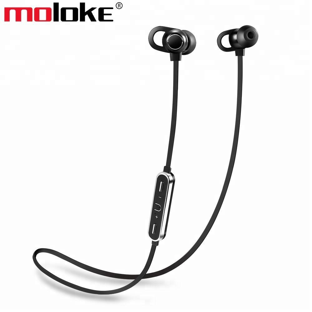Moloke S7 Sport Mini BT Wireless Headphone Wireless Headset Wireless Earphone Bluetooth Headphone Headset Earphone Earbuds фото