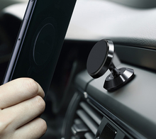 Mobile Phone Holder Stand Magnetic Car Mount For Phones