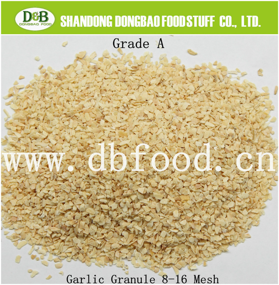 Top Garlic Granule