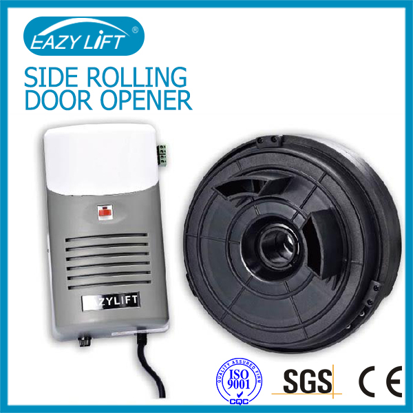 Rolling Door Motor Roll Up Garage Door Opener View Roller