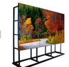 Led video wall on sale, LCD video wall with high brightness