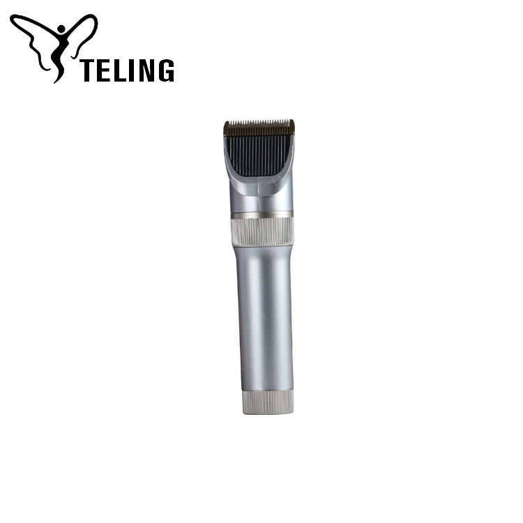 Hot Selling Products Slient Electric sharp blade easy to cut animal Haircut machine classic model pet dog hair Haircut machine