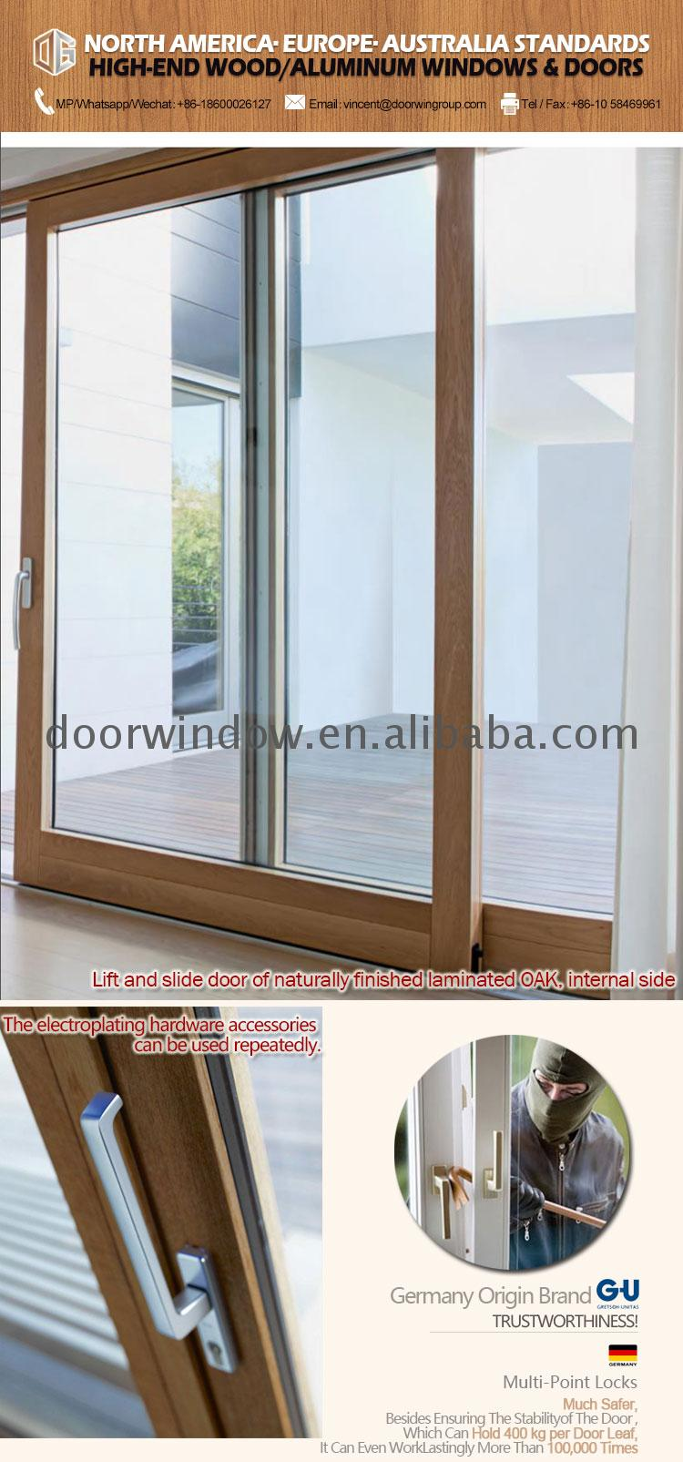 Best Quality sliding doors dallas central coast canada