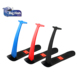 Kids Snow Scooter Sledge Folding Sliding Ski Snowboard with Grip Handle