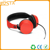 Popular stereo hot selling good quality funny famous brand new headphone
