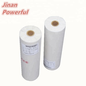 Scratch Resistance Thermal Film Matte 24mic BOPP Laminating Film hot