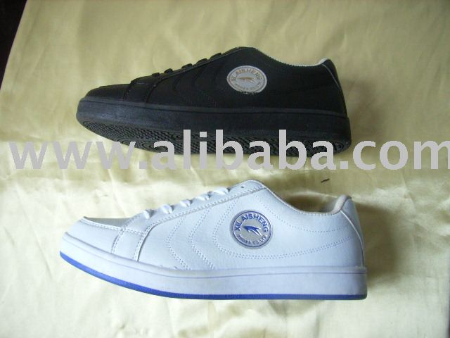 2009 newest stock men's sport shoes