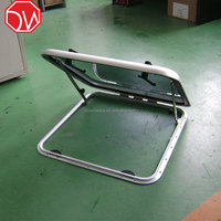 Customized Aluminum Boat Hatch Cover
