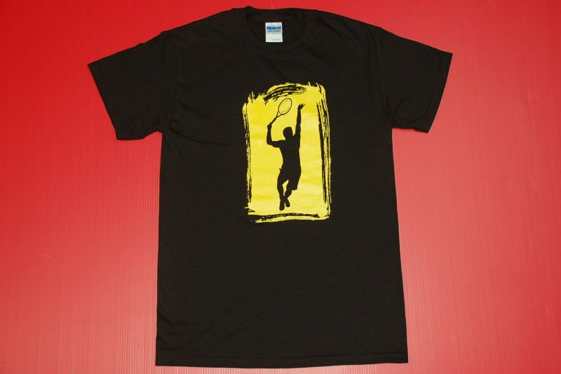 Tennis Adiks T Shirt
