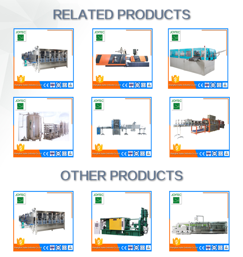 Joytec hot sale milk production line