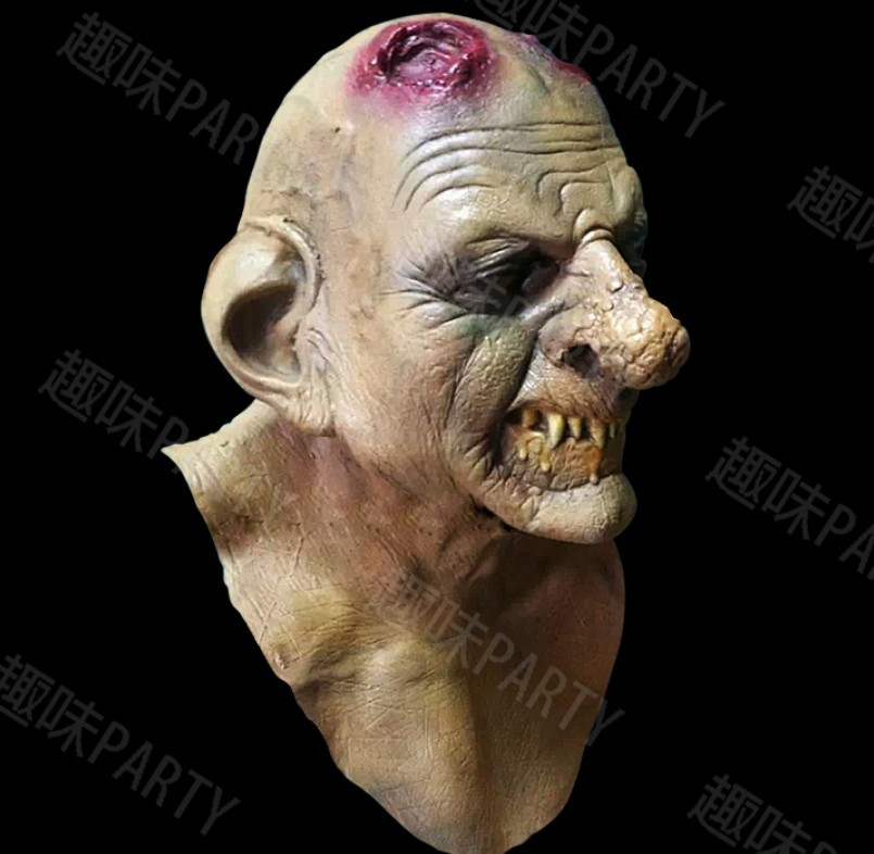 Silicone Masks Halloween 88