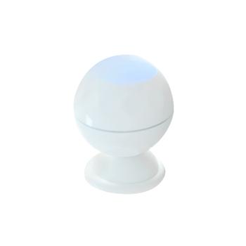 Tuya/smartlife App Wifi Pir Motion Sensor Motion Detection - Buy Pir  Sensor,Motion Sensor,Pir Motion Sensor Product on Alibaba com