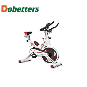 Gym Indoor Master Exercise Magnetic Spin Bike